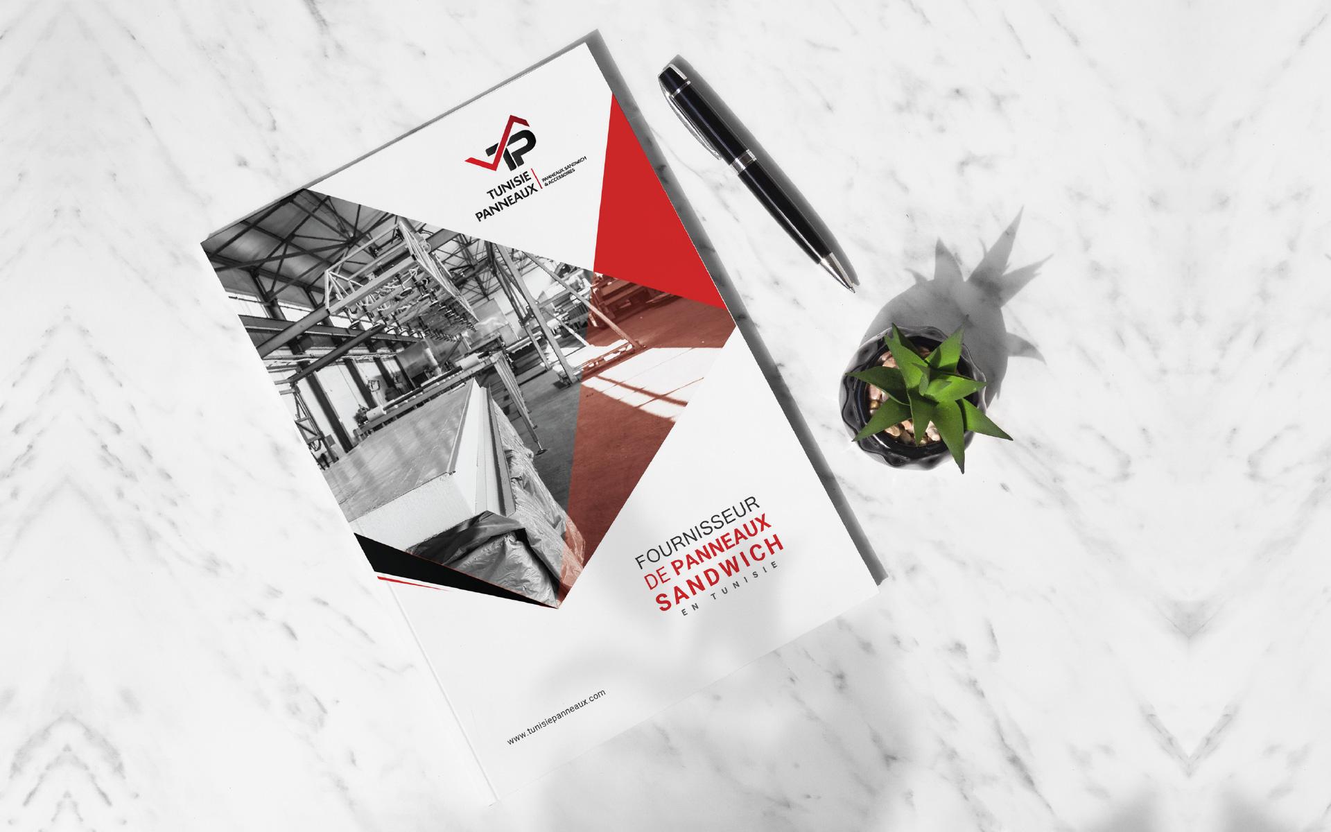 Catalogue Tunisie Panneau