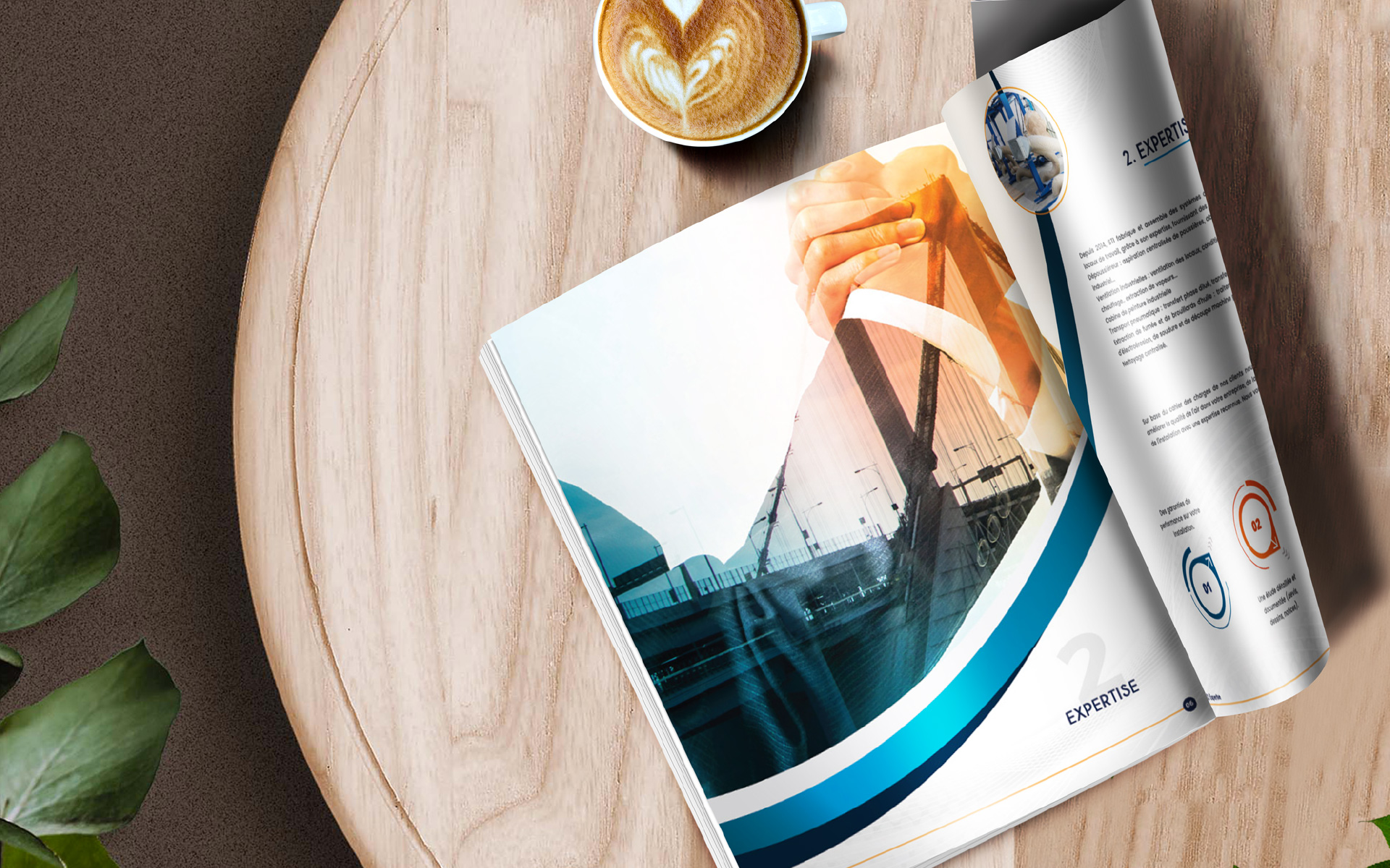 Catalogue STI Industrie