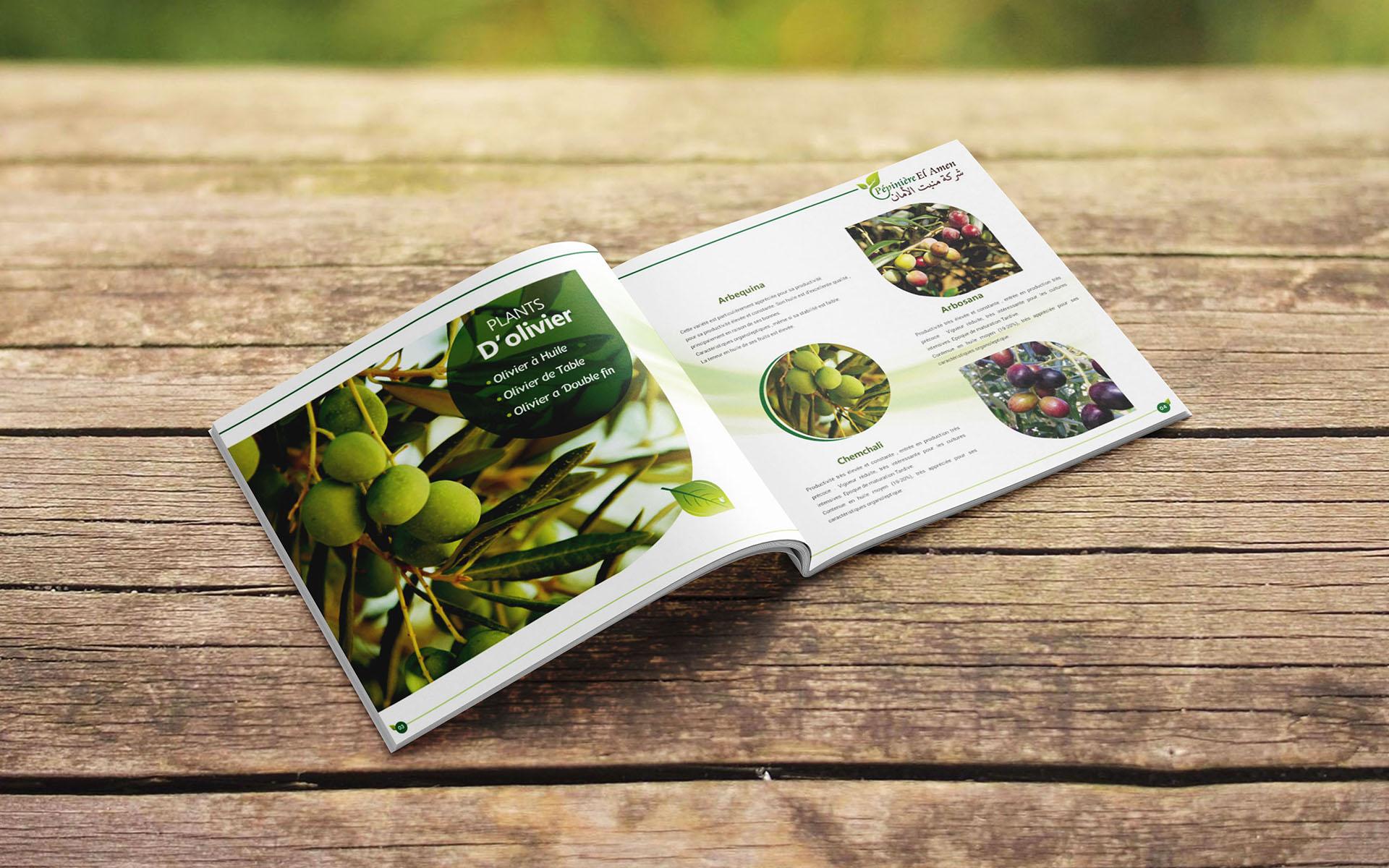 Catalogue Pénière