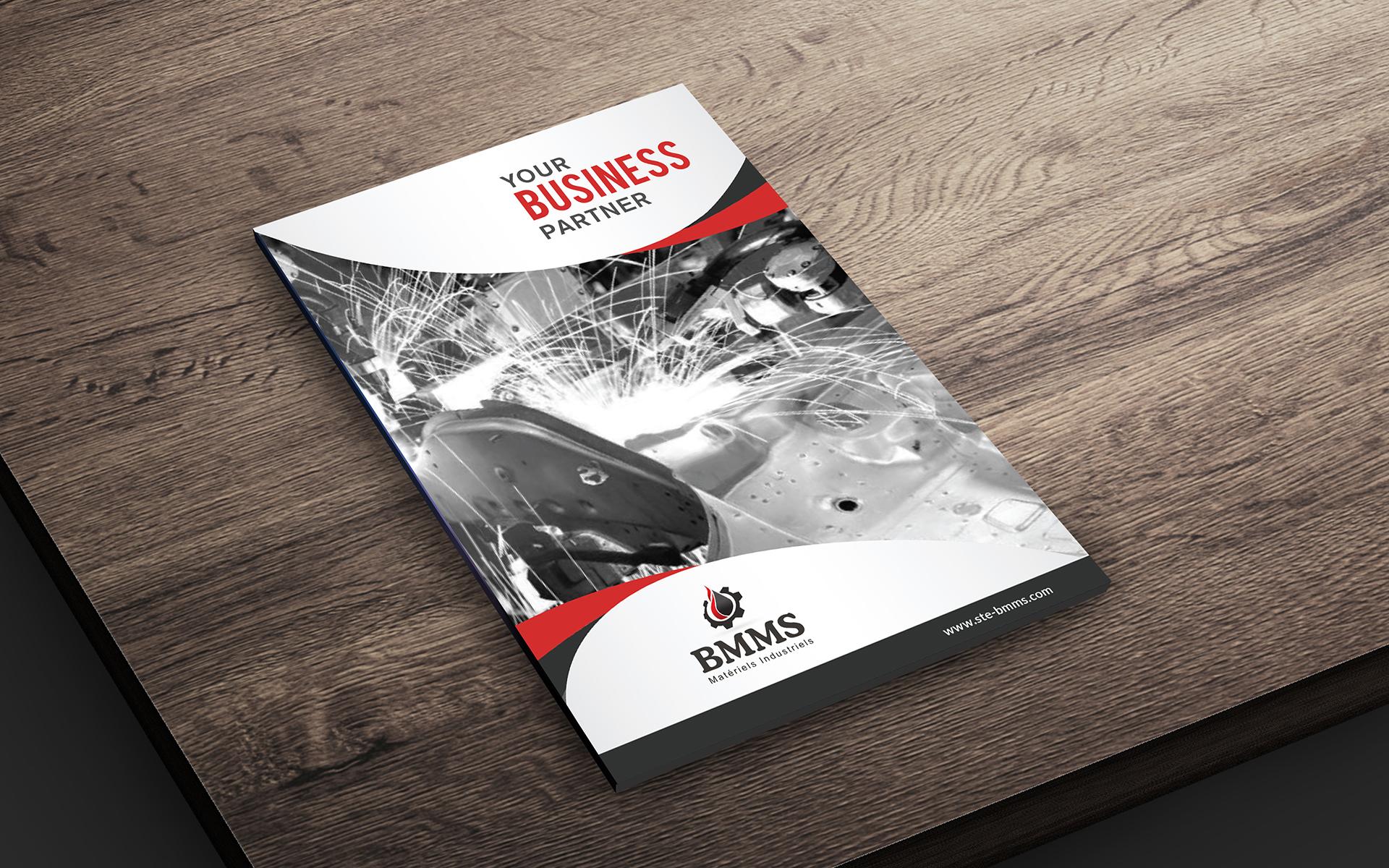 Catalogue Bmms
