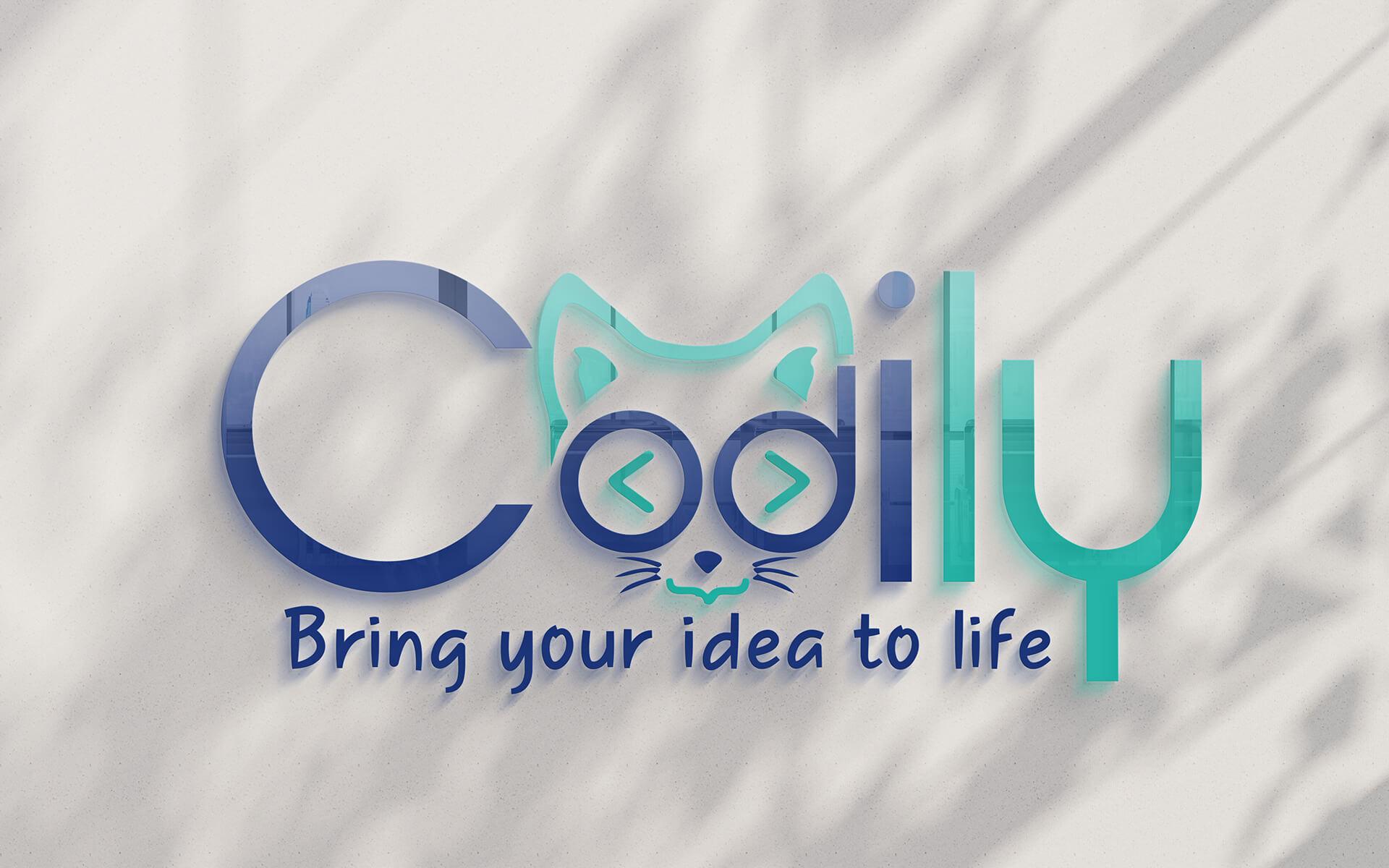 Logo Codily