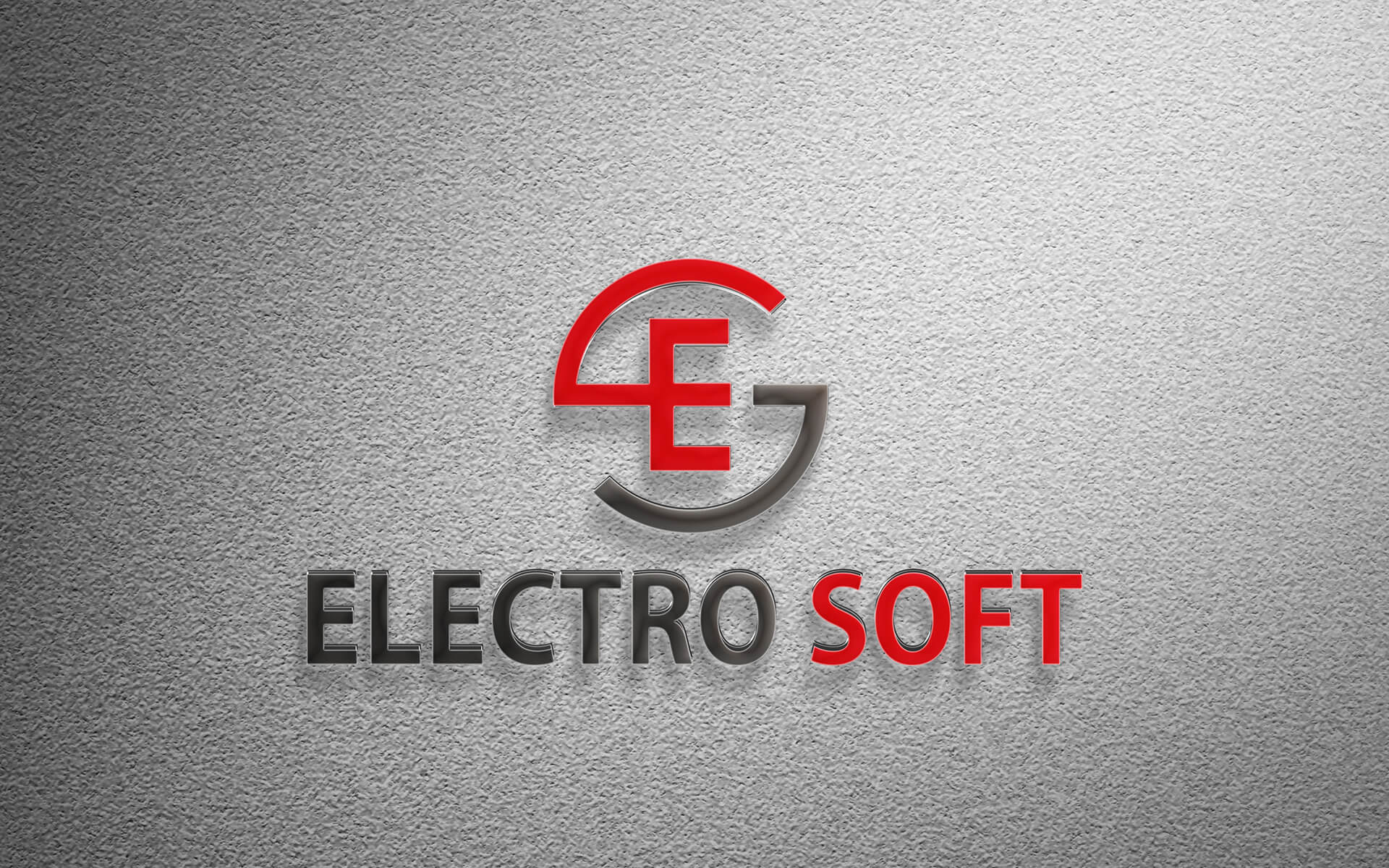 Logo Electro Soft