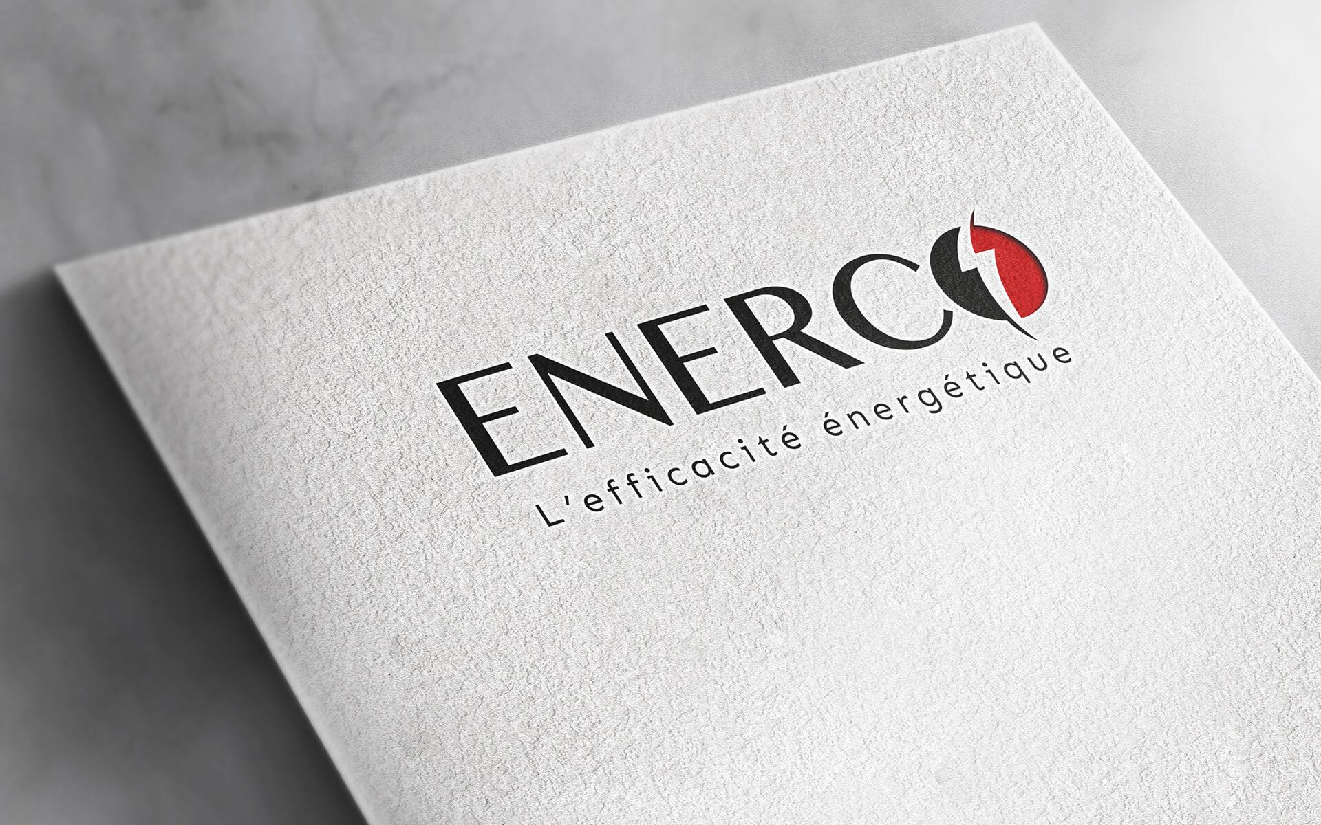 Logo Enerco