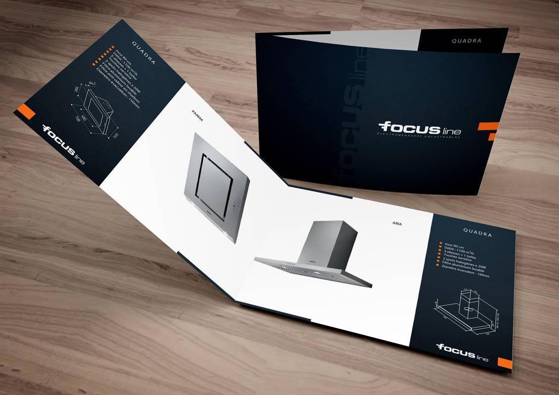 Catalogue Focusline