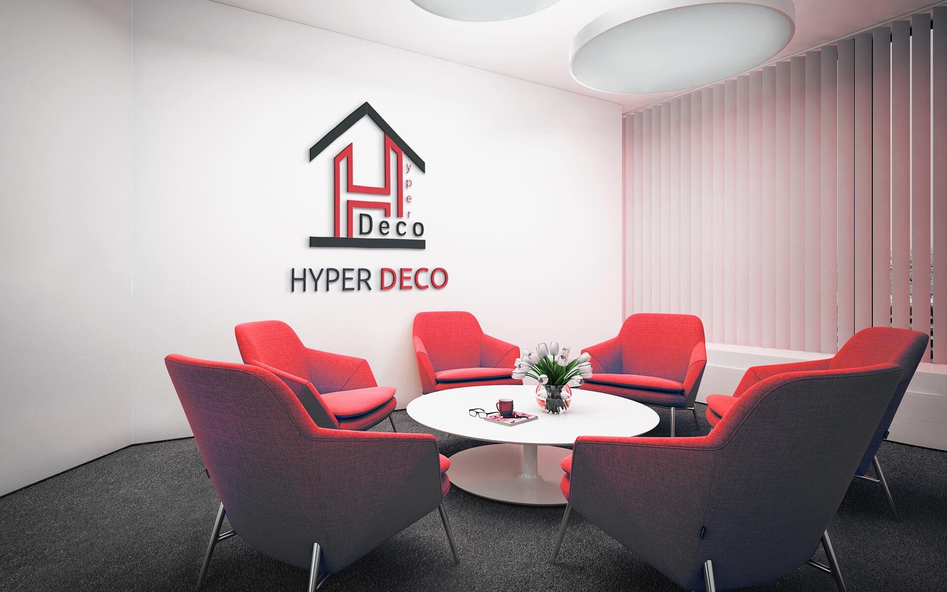 Logo Hyper Deco