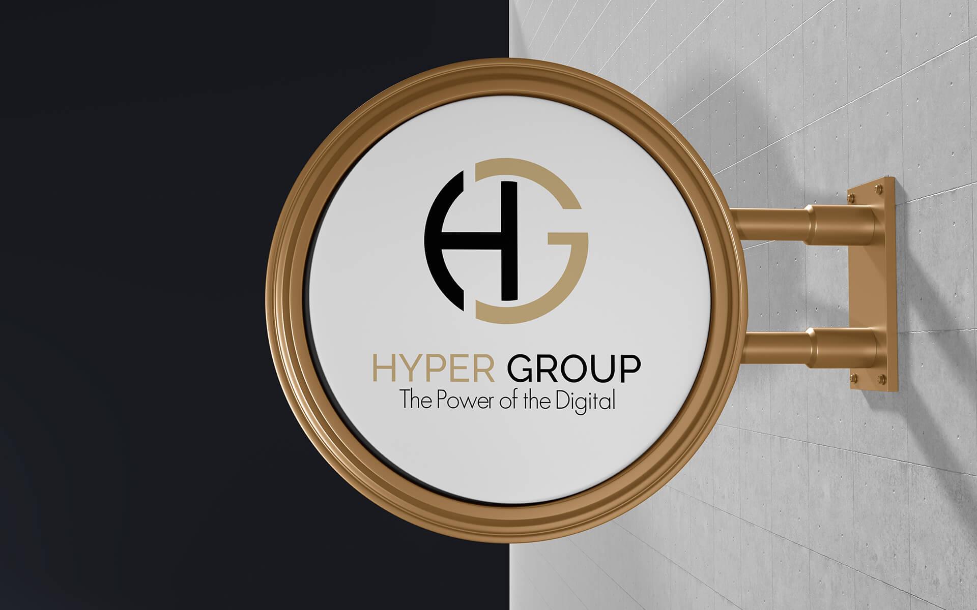 Logo Hypergroup