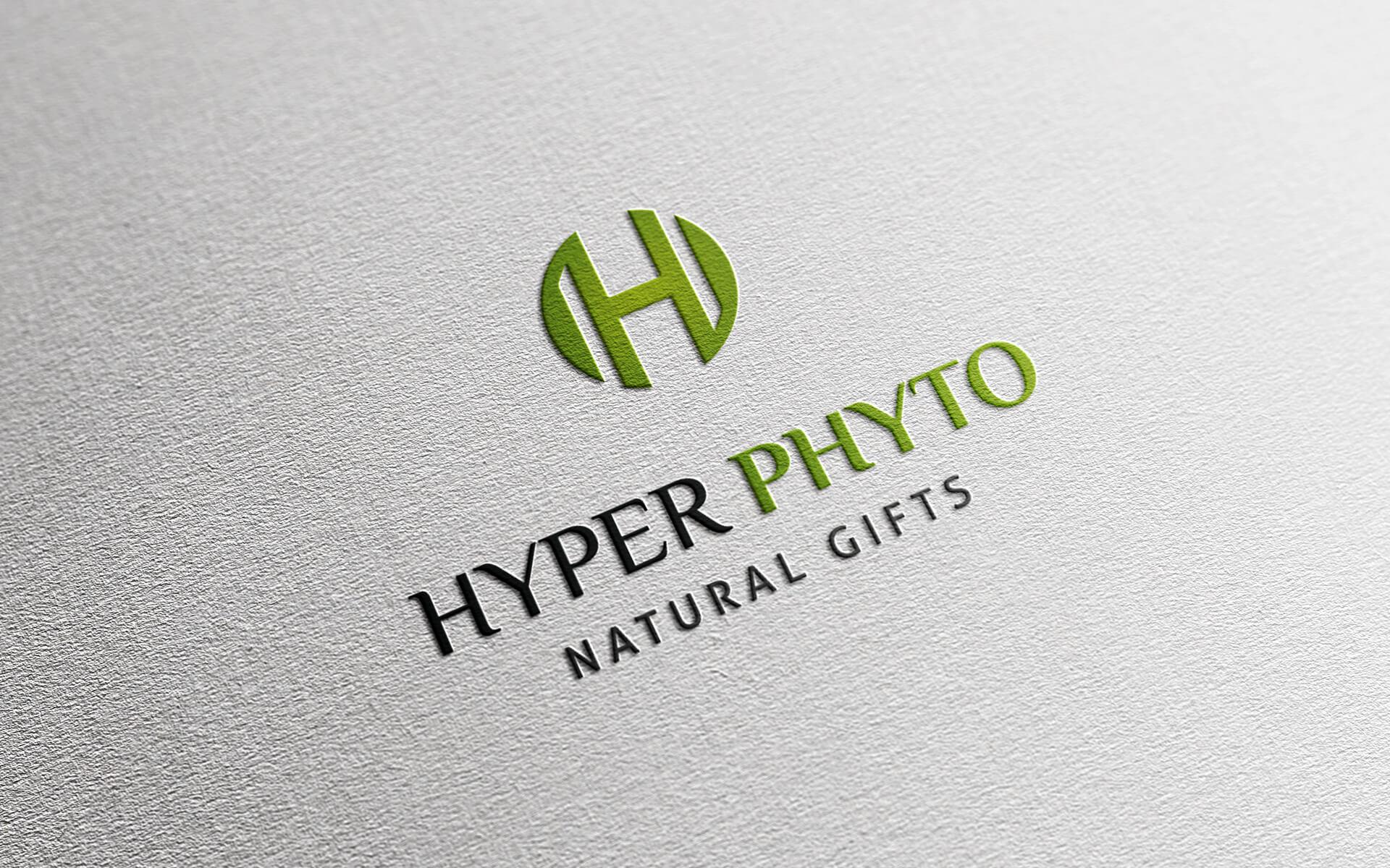 Logo Hyper Phyto