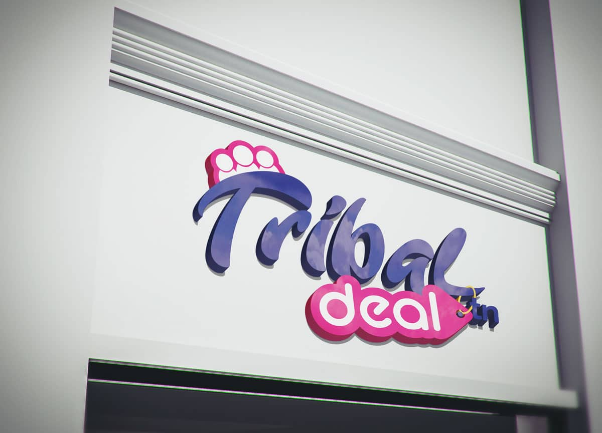Logo Tribal Deal