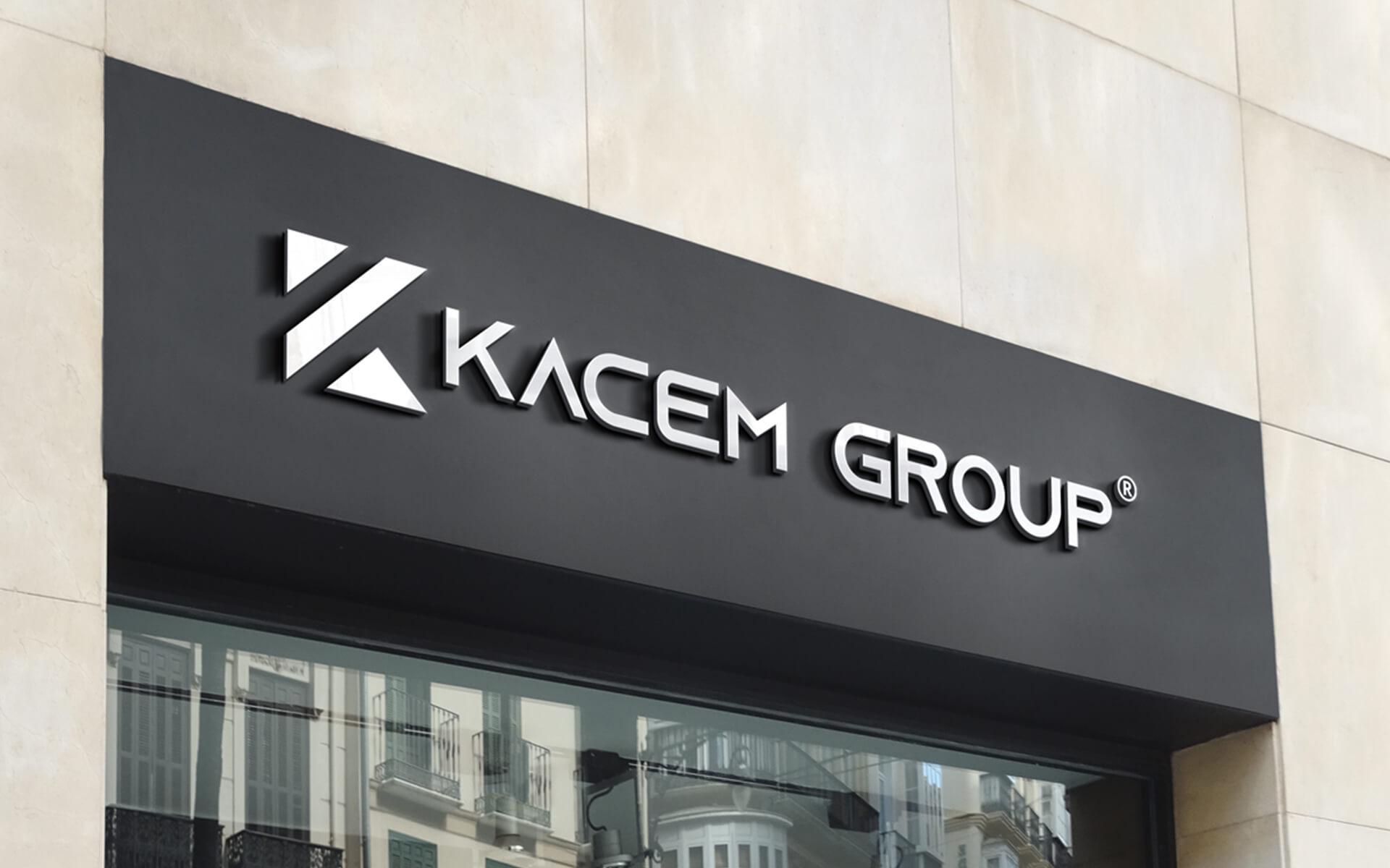 logo – Kacem Group