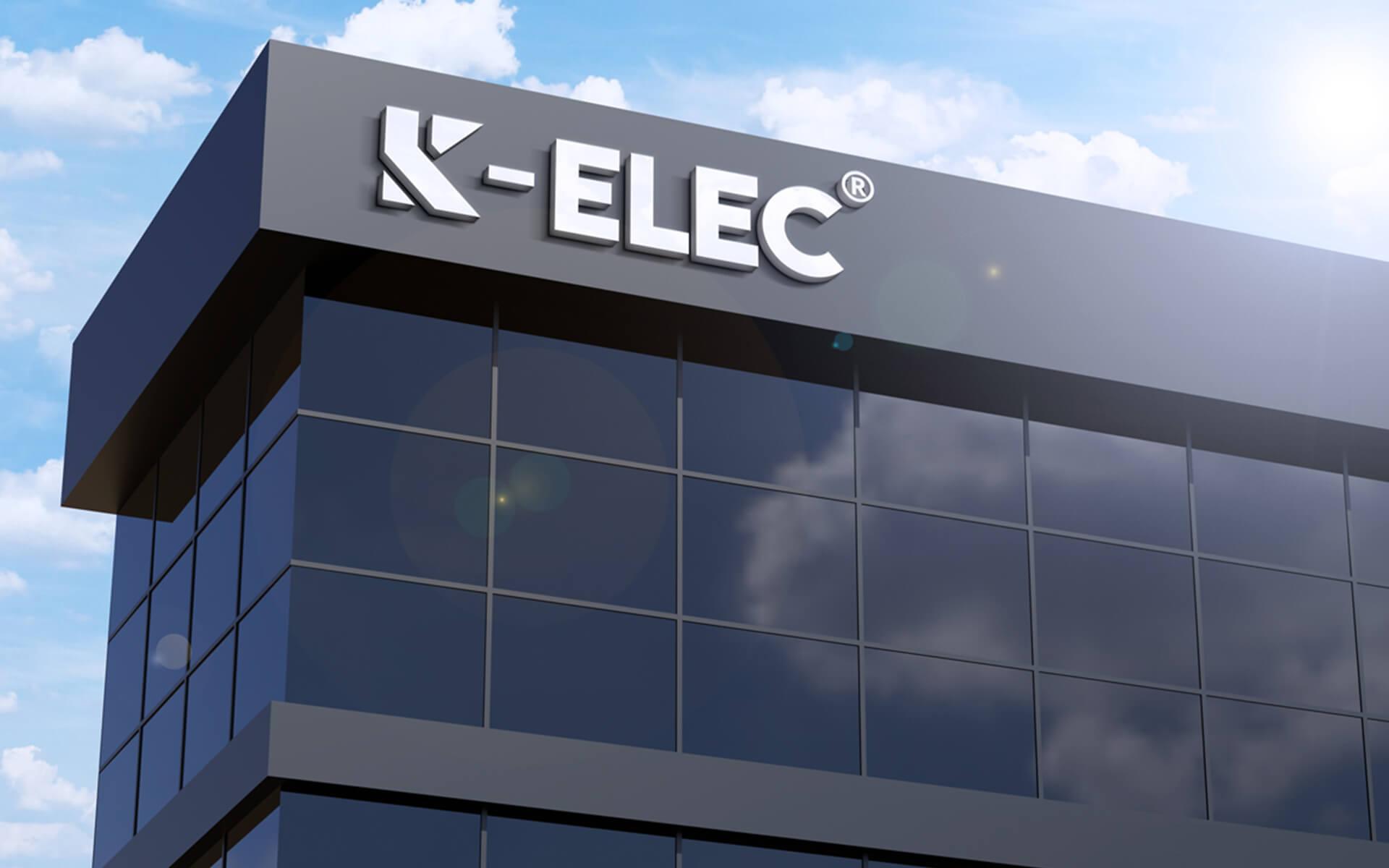 logo – K-Elec